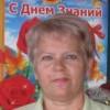 Таисия Пономарёва